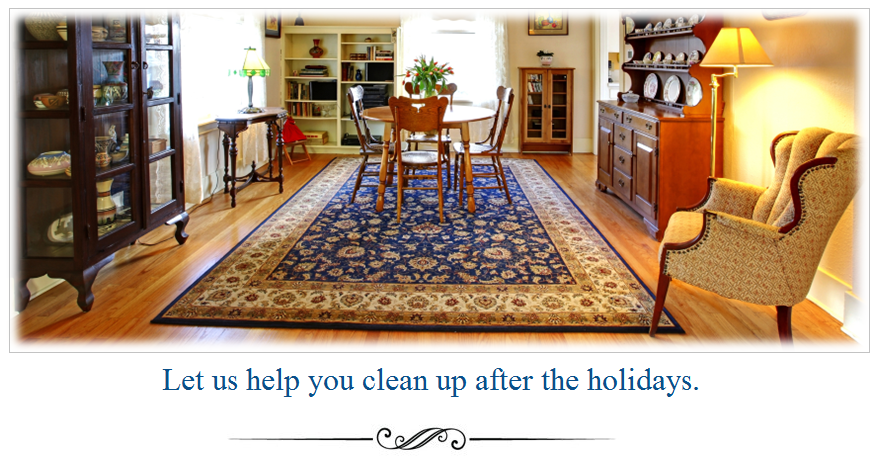 A.T. Proudian Area Rug Cleaning Experts