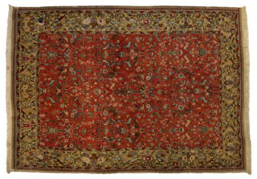 1345-Tabriz-Persia  6.1x8.8