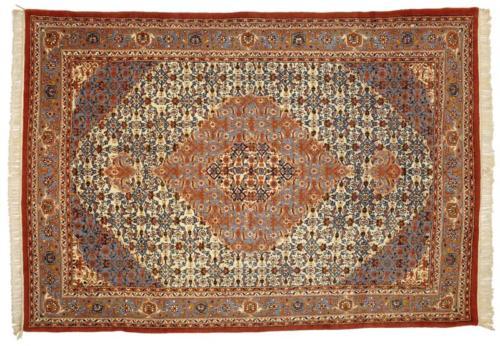 1348-Persian-India 6x9