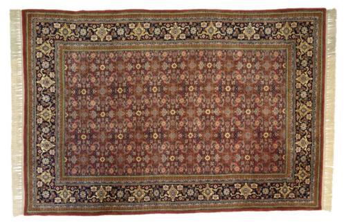 1550-BidjarHerati-India6.5x9.1