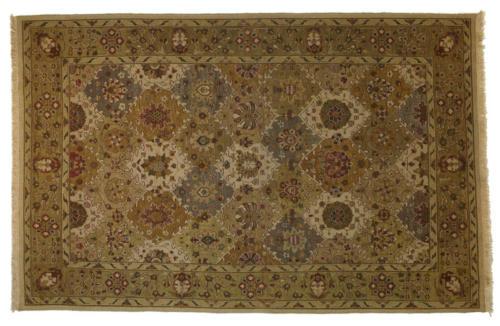 17412-Soumak-India 5.9x9