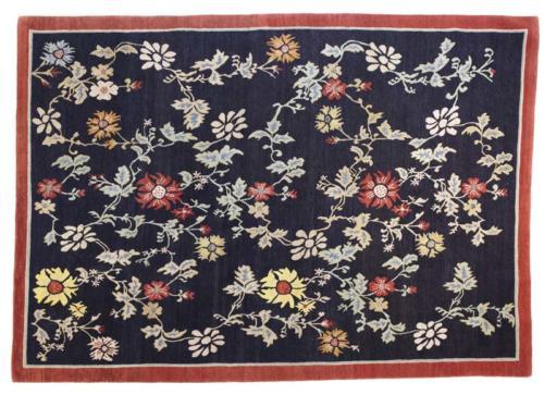 7321-Floral-Tibet 6.1x8.6