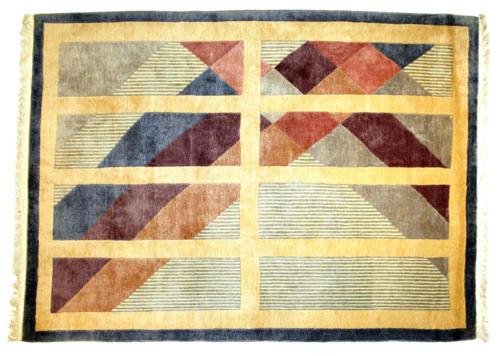 3448-Kangri-Tibet 7.6x10.2