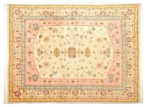 6462-Oushak-India-9x12