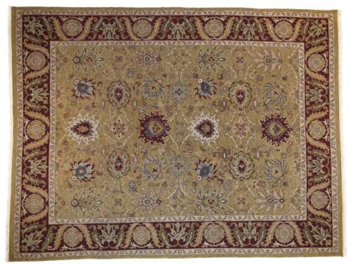 17405-Soumak-India 8.9x11