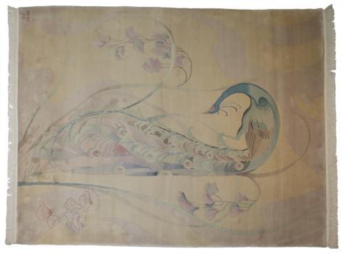7629-Peacock-China 8x11