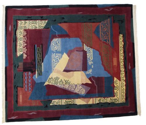 8324-Deco-Tibet 8.1x9.9