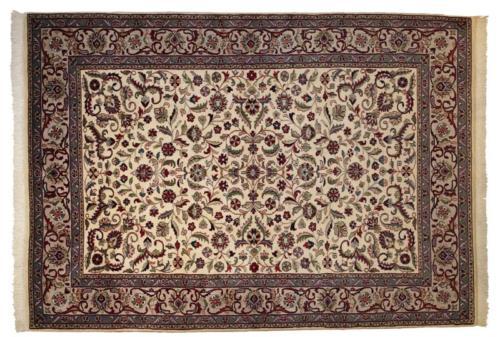 9626-Persian Design-India 6.3x8.9