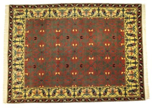 9488-Flemish Shakti-Tibet 8.5x10.2
